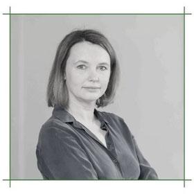 Portrait Audrey Clabeck